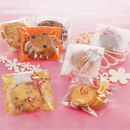 洋菓子用袋
